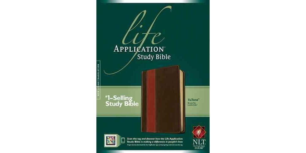 Life Application Study Bible (Paperback)