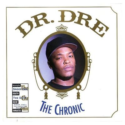 Dr. Dre - Chronic [Explicit Lyrics] (Vinyl)