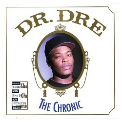 Dr. Dre - Chronic (Vinyl)