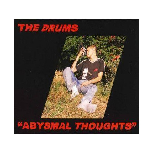 The Drums - Abysmal Thoughts (CD) - image 1 of 1