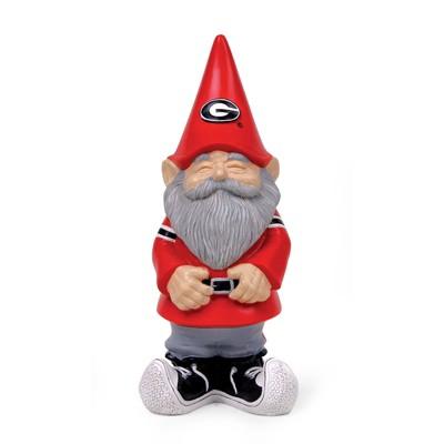 Evergreen University of Georgia Garden Gnome