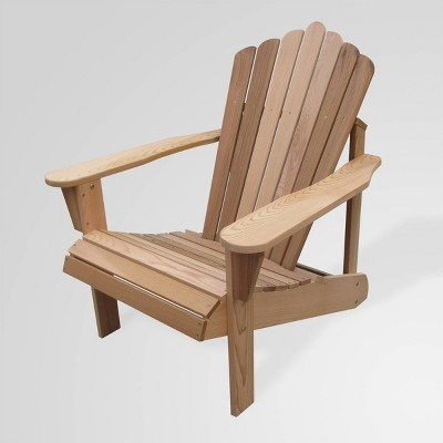 Riverside Adirondack Outdoor Portable Chair - Merry Products