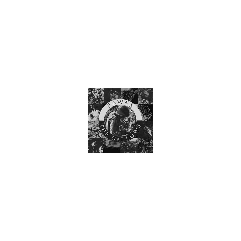 Pawns - Gallows (Vinyl), Pop Music