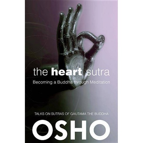 The Heart Sutra - (Osho Classics) (Paperback) - image 1 of 1