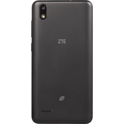Tracfone Prepaid ZTE Blade T2 Lite (16GB) - Black