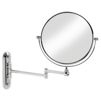 """Valet 8"""" Mirror Chrome - Better Living Products"""