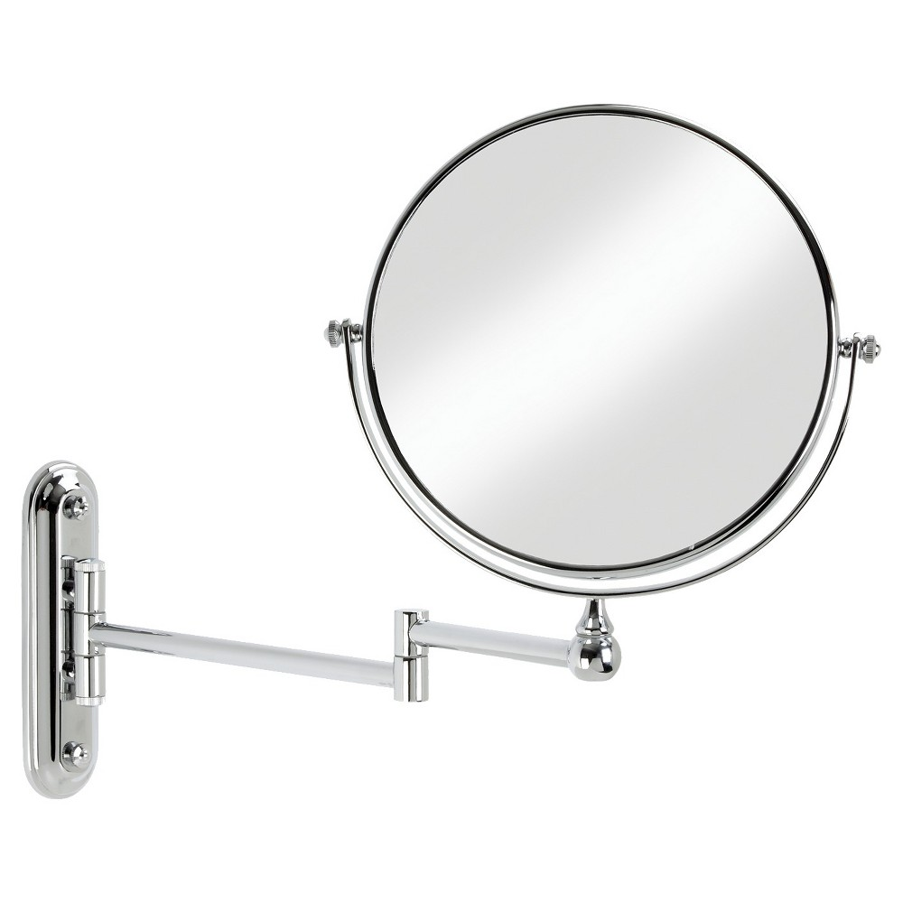 "Image of ""Valet 8"""" Mirror Chrome - Better Living Products"""