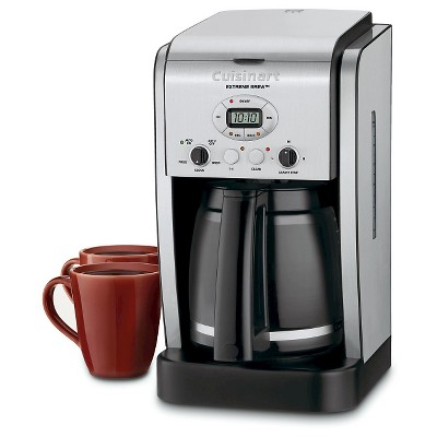 Cuisinart® Extreme Brew 12 Cup Programmable Coffee Maker - Stainless Steel DCC-2650