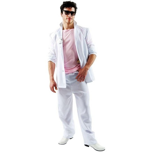 Angels Costumes Florida Detective Adult Costume - image 1 of 1