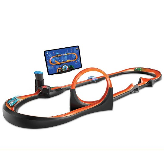Hot Wheels id Smart Track Kit image number null