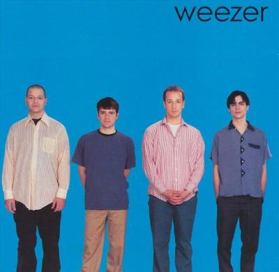 Weezer - Weezer (Blue Album) (CD)