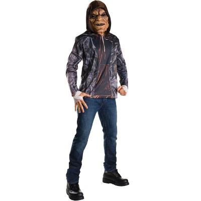 DC Comics Suicide Squad Killer Croc Adult Costume Kit