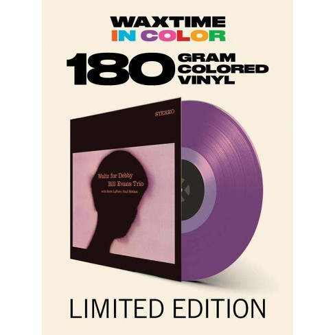 Bill Evans - Waltz For Debby (Vinyl) - image 1 of 1