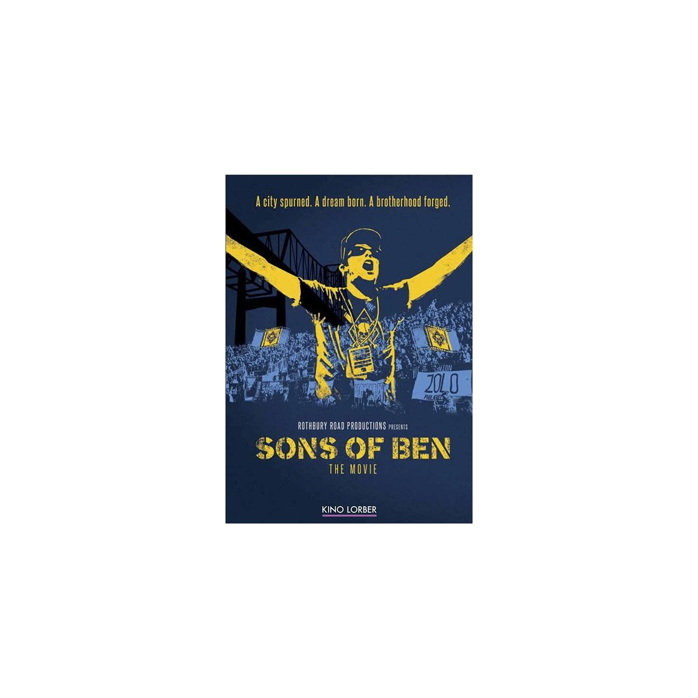 Sons Of Ben (Dvd), Movies