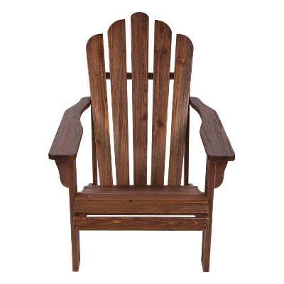 Westport II Adirondack Chair with HYDRO-TEX™ finish  - Shine Company Inc.