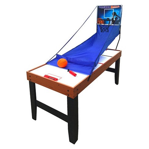 "Hathaway Accelerator 4 in 1 Multi-Game Table - 54"" - image 1 of 5"