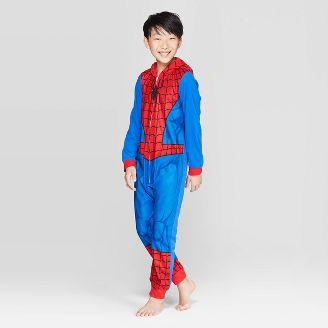 footie pajamas union suits - fortnite onesie pajamas