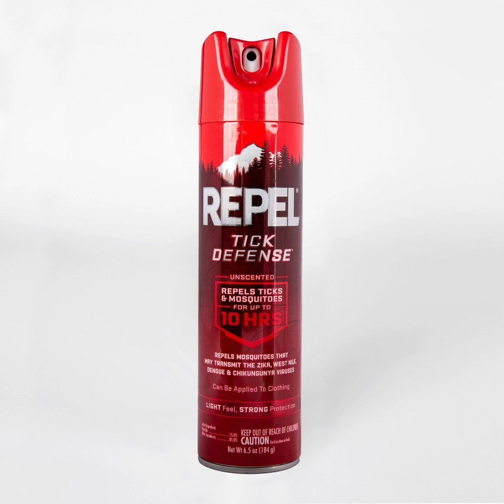 Image of Repel Tick Defense Aerosol - 6.5 oz