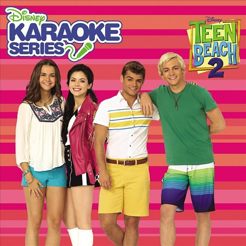 Disney's Karaoke Series: Teen Beach 2 - image 1 of 1