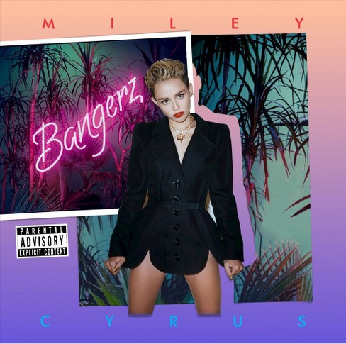 Bangerz (Deluxe Edition) [Explicit Lyrics] - image 1 of 1