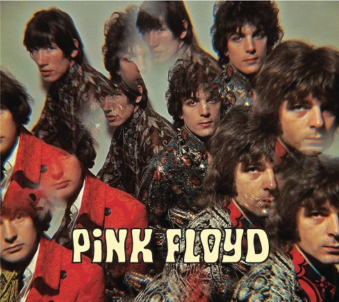 Pink floyd - Piper at the gates of dawn (CD) - image 1 of 1
