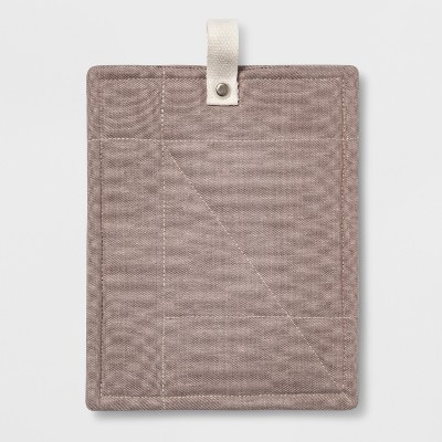 Pot Holder Gray - Project 62™