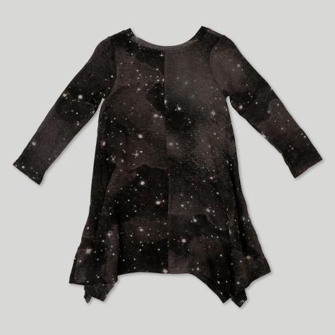 bfb29ca81 Toddler Girls' Afton Street A Line Skirt - Black : Target