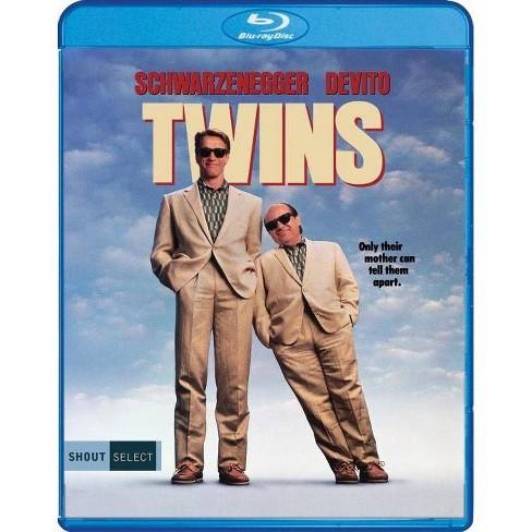 Twins (Blu-ray)(2020) - image 1 of 1