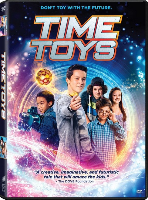 Time Toys (DVD) - image 1 of 1