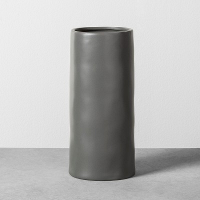 Vase Small - Gray - Hearth & Hand™ with Magnolia