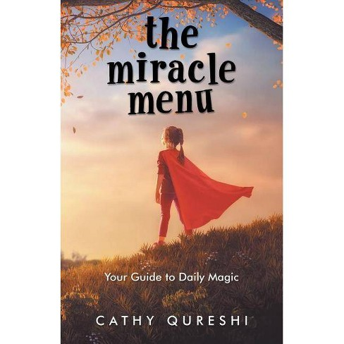 The Miracle Menu - by  Cathy Qureshi (Paperback) - image 1 of 1