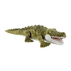 Lelly National Geographic Crocodile Plush Toy