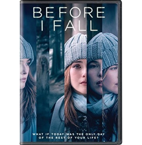 Before I Fall (DVD) - image 1 of 1