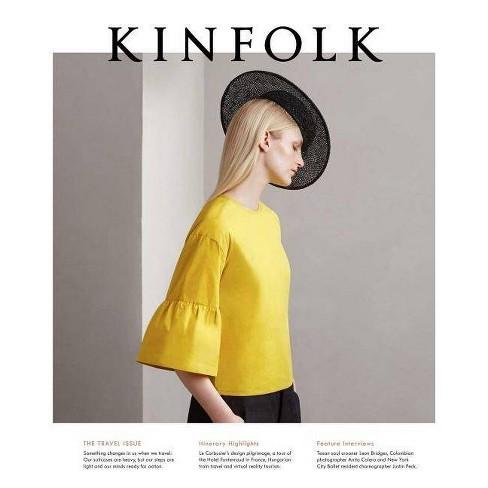 Kinfolk Volume 20 - by  Ouur Media (Paperback) - image 1 of 1
