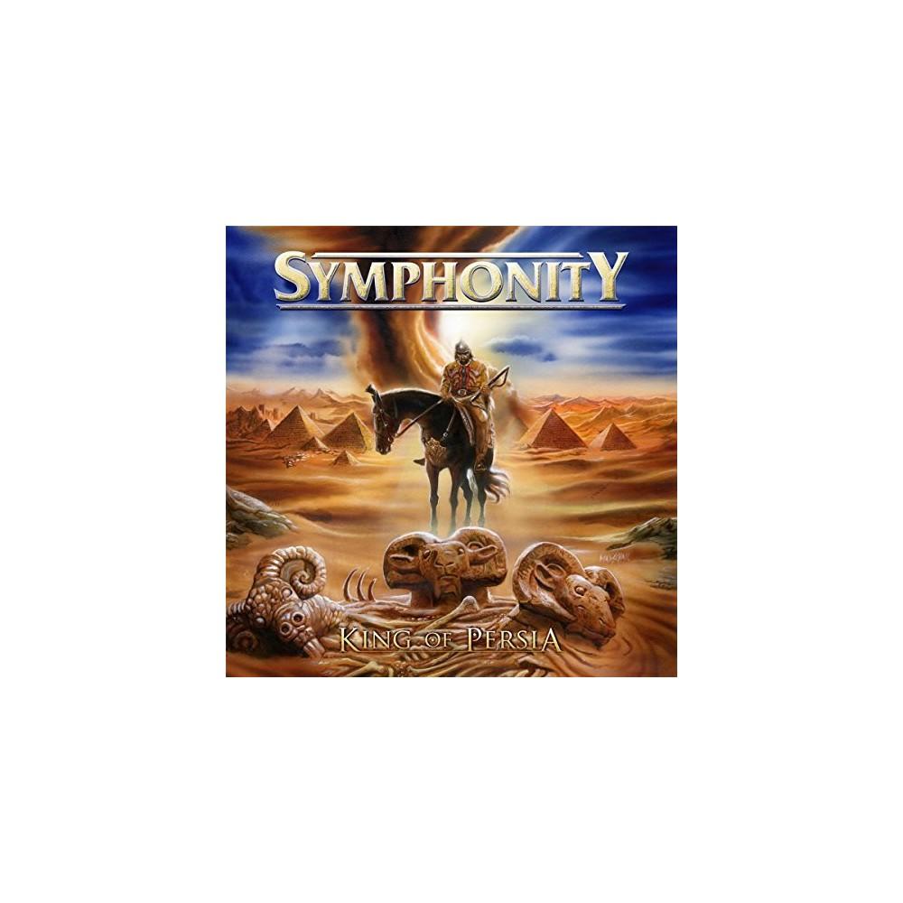 Symphonity - King Of Persia (CD)