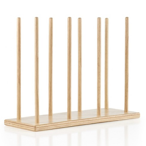 Guidecraft Wooden Puppet Stand - image 1 of 3
