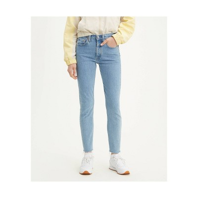 Levi's® Women's 501® Super-High Rise Skinny Jeans