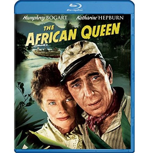 The African Queen (Blu-ray) - image 1 of 1