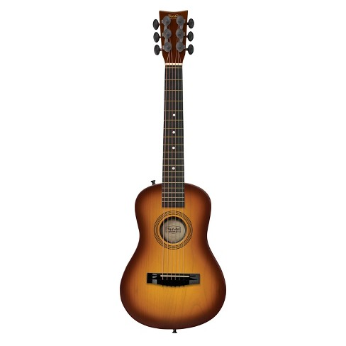 First Act Discovery - Acoustic Guitar - Sunburst - image 1 of 1