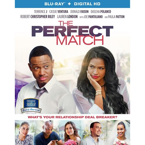 The Perfect Match (Blu-ray) - image 1 of 1