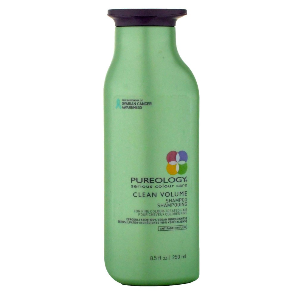 Image of Pureology Clean Volume Shampoo - 8.5 fl oz