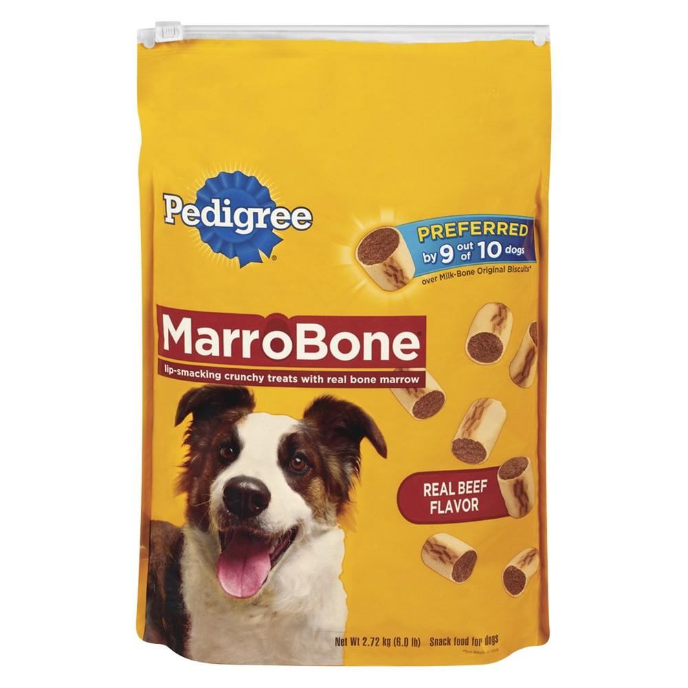 Pedigree Marrobone Dog Treats - 6lb Price