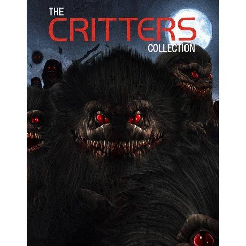 Critters (Blu-ray) - image 1 of 1