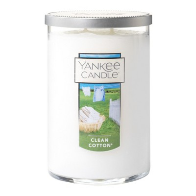 Yankee Candle® - Clean Cotton Large Tumbler Candle 22oz