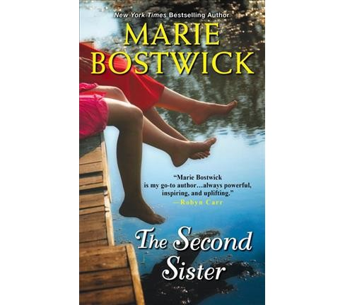 Second Sister (Reissue) (Paperback) (Marie Bostwick) - image 1 of 1