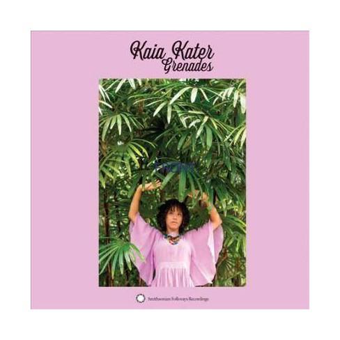 Kaia Kater - Grenades (Vinyl) - image 1 of 1