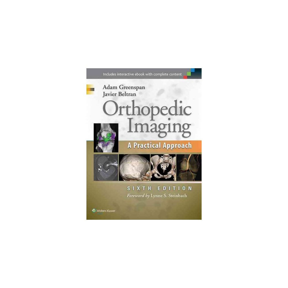 Orthopedic Imaging (Mixed media product)