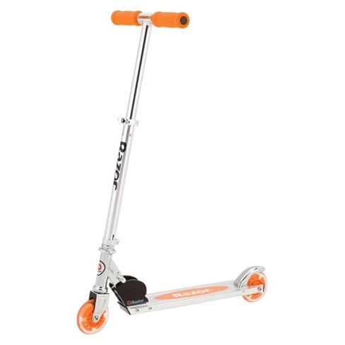 Razor Lighted Wheel Scooter