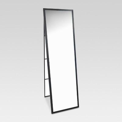 Floor Mirror - Black - Project 62™