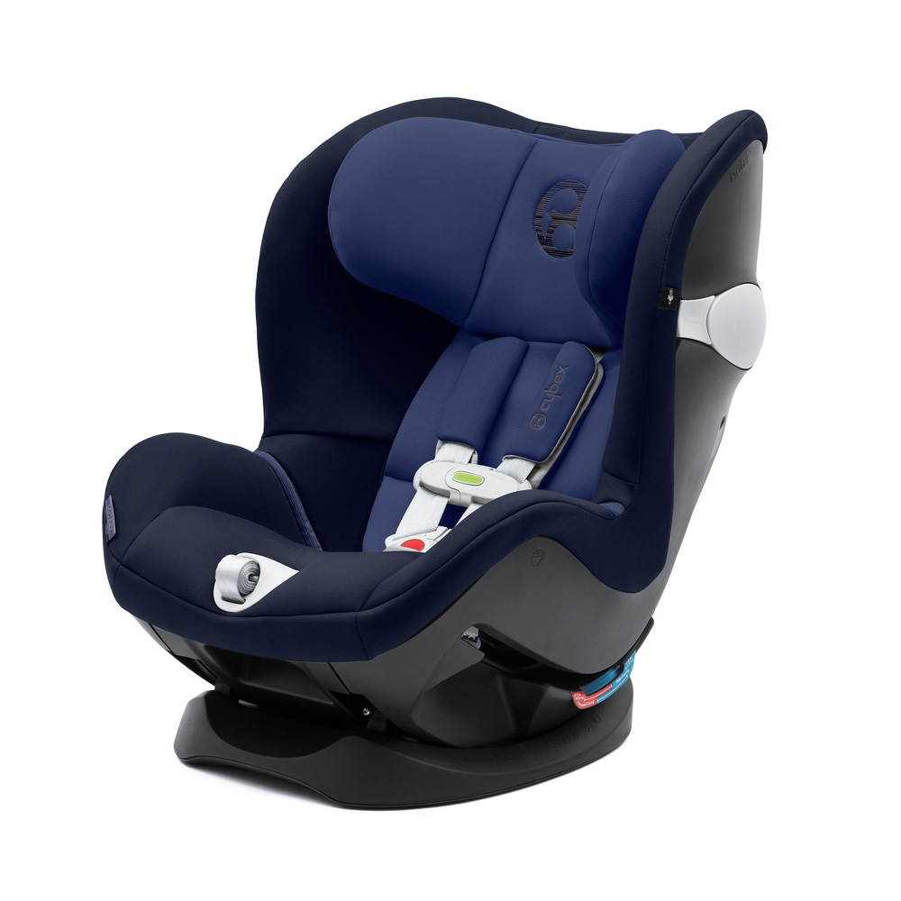 Cybex Sirona M Sensorsafe Convertible Car Seat - Denim Blue